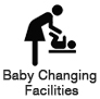 Baby Changing Facilities
